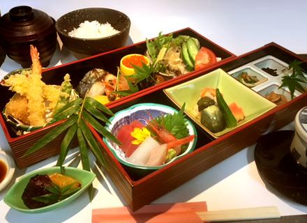 【予約限定】季節のお弁当